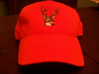 Deer Hat-