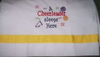 Cheerleader-