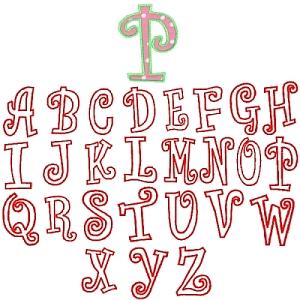 Curlz Font-