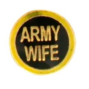 Army Wife Charm-Forever in My Heart, jewelry, locket, charm