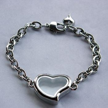Forever in My Heart Bracelet-Forever in My Heart, jewelry, bracelet