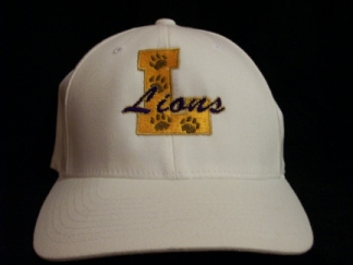 FlexFit Lions Cap-cap, team, Flexfit