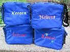 Lunch tote-embroidered,lunch,tote,bag,personalized