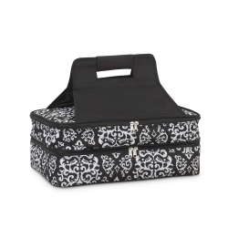 Buckhead Betties Double Casserole Carrier-Buckhead Betties, casserole carrier, double, gift,